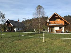 Holiday Homes Sara