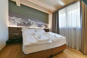 Dolomeet Boutique Hotel, Отели  Пинцоло - big - 76