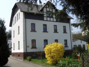 Ferienwohnung im Erzgebirge - Hormersdorf