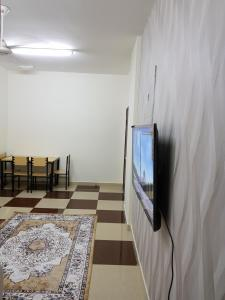 . Muscat Two Bedroom Apartment(Families Only)