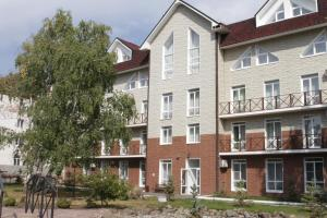 Hotel Monblan - Tashbulatovo
