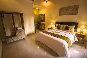 Umah Dajane Guest House, Penziony  Ubud - big - 22