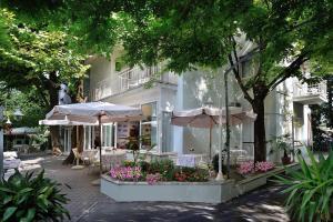 Auberges de jeunesse - Hotel Capri