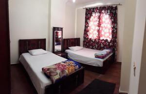 Sidi Bishr Furnished Apartments - Abbas Al Aasar (Families Only), Ferienwohnungen  Alexandria - big - 17
