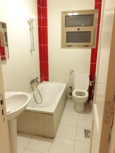 Sidi Bishr Furnished Apartments - Abbas Al Aasar (Families Only), Ferienwohnungen  Alexandria - big - 18
