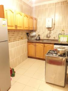 Sidi Bishr Furnished Apartments - Abbas Al Aasar (Families Only), Ferienwohnungen  Alexandria - big - 20