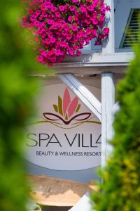 Spa Villa Beauty & Wellness Resort