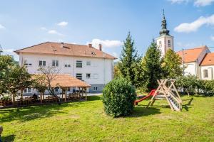 Hostel Vincentinum - Čatež ob Savi