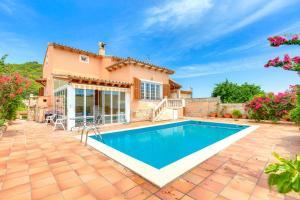 obrázek - Villa Paguera