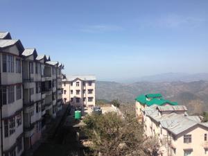 Serene Homestay in Shoghi-Shimla - Shogi