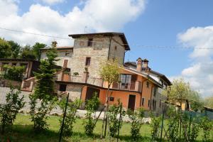 Torretta di Bassano - AbcAlberghi.com