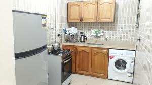 Sidi Bishr Furnished Apartments - Abbas Al Aasar (Families Only), Ferienwohnungen  Alexandria - big - 10
