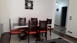 Sidi Bishr Furnished Apartments - Abbas Al Aasar (Families Only), Ferienwohnungen  Alexandria - big - 11