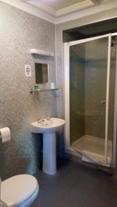 Marine Lodge, Hotels  Great Yarmouth - big - 14