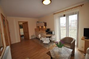 Apartamenty LeVilla