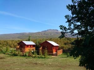 Stora Sandfell Rooms and Cottages - Vallanes