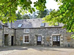 Hearthstanes Steading, Holiday homes  Polmood - big - 40