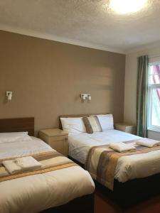 Marine Lodge, Hotels  Great Yarmouth - big - 27