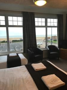 Marine Lodge, Hotels  Great Yarmouth - big - 45