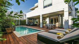 obrázek - Orange Grove Villa