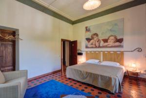Raffaello Residence, Aparthotely  Sassoferrato - big - 66