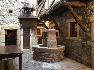 Accommodation in Montagny