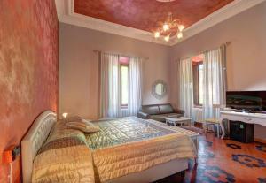 Raffaello Residence, Aparthotely  Sassoferrato - big - 51