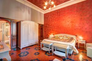 Raffaello Residence, Aparthotely  Sassoferrato - big - 39