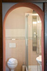 Raffaello Residence, Aparthotely  Sassoferrato - big - 3