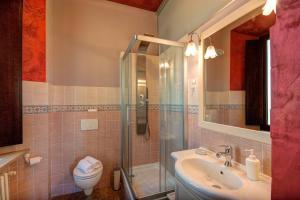 Raffaello Residence, Aparthotely  Sassoferrato - big - 68