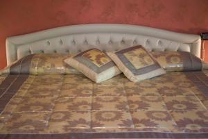 Raffaello Residence, Aparthotely  Sassoferrato - big - 4