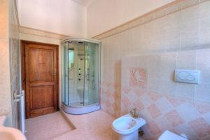 Raffaello Residence, Aparthotely  Sassoferrato - big - 55