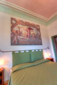 Raffaello Residence, Aparthotely  Sassoferrato - big - 52