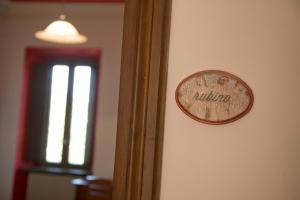 Raffaello Residence, Aparthotely  Sassoferrato - big - 58