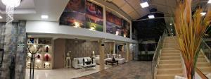 Hotel Boutique El Poblado, Отели  Нейва - big - 28