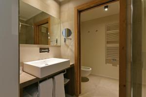 Dolomeet Boutique Hotel, Отели  Пинцоло - big - 73