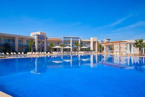 . Melia Saidia Garden Golf resort