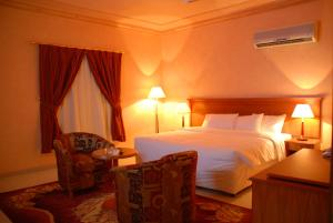Hostels e Albergues - Al Fanar International Hotel Apartments 3 Yanbu
