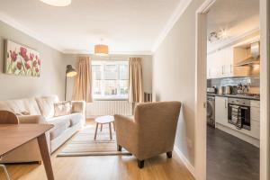 obrázek - Great Cambridge Apartment