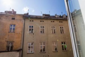 Angel's studio - Jewish Quarter, Old Town (AirCon)