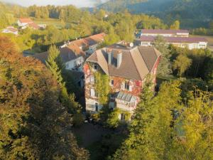 Accommodation in Fresse-sur-Moselle