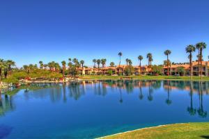 2 Bedroom Condominium in La Quinta, CA (#PGA201), Prázdninové domy  La Quinta - big - 4