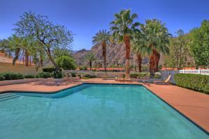 2 Bedroom Condominium in La Quinta, CA (#PGA201), Prázdninové domy  La Quinta - big - 5