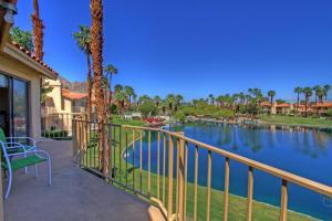 2 Bedroom Condominium in La Quinta, CA (#PGA201), Prázdninové domy  La Quinta - big - 7