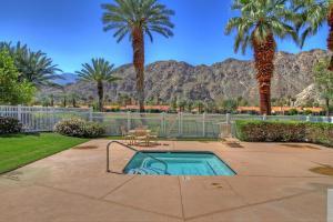2 Bedroom Condominium in La Quinta, CA (#PGA201), Prázdninové domy  La Quinta - big - 8