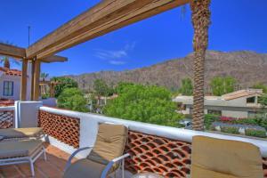 1 Bedroom Villa in La Quinta, CA (#SV108), Виллы  Ла-Кинта - big - 5