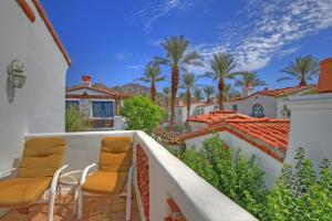 1 Bedroom Villa in La Quinta, CA (#SV108), Villen  La Quinta - big - 9