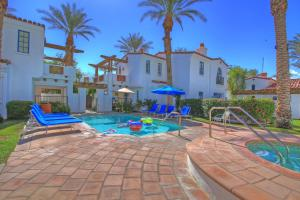 1 Bedroom Villa in La Quinta, CA (#SV108), Villen  La Quinta - big - 10