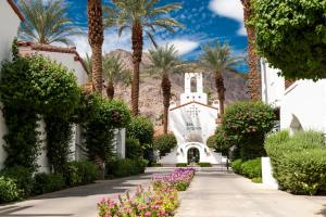 1 Bedroom Villa in La Quinta, CA (#SV108), Виллы  Ла-Кинта - big - 11