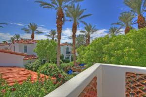 1 Bedroom Villa in La Quinta, CA (#SV108), Villen  La Quinta - big - 14